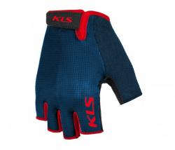 Rukavice KLS Factor 021, blue, L